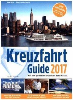 Kreuzfahrt Guide 2017