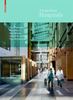 Hospitals - Wagenaar, Cor