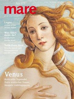 mare No. 115. Venus