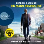 Ein Mann namens Ove (Ungekürzte Lesung) (MP3-Download)
