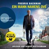 Ein Mann namens Ove (Ungekürzte Lesung) (MP3-Download)