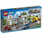 LEGO® City 60132 Tankstelle