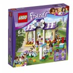 LEGO® Friends 41124 Heartlake Welpen-Betreuung