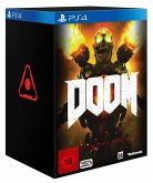 Doom - Collector's Edition (PlayStation 4)