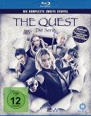 The Quest - Die Serie - Staffel 2 - 2 Disc Bluray