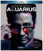 Aquarius - Staffel 1 (3 Discs)