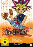 Yu-Gi-Oh! Staffel 4.1