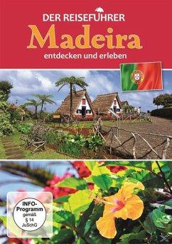 Madeira der Reiseführer