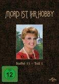 Mord ist ihr Hobby - Staffel 11.1 DVD-Box