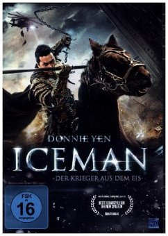 Iceman - Der Krieger aus dem Eis - N/A