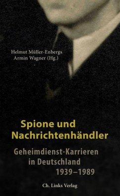Spione und Nachrichtenhändler (eBook, ePUB)