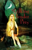 Stalking Tender Prey (The Grigori Trilogy, #1) (eBook, ePUB)