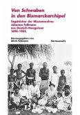 Von Schwaben in den Bismarckarchipel (eBook, PDF)