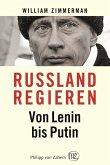 Russland regieren (eBook, PDF)