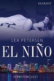 El Nino - Verbotene Lust. Erotischer Roman (eBook, ePUB)