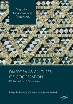 Diaspora as Cultures of Cooperation