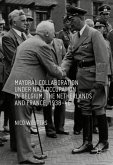 Mayoral Collaboration under Nazi Occupation in Belgium, the Netherlands and France, 1938-46