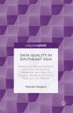 Data Quality in Southeast Asia