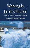 Working in Jamie's Kitchen