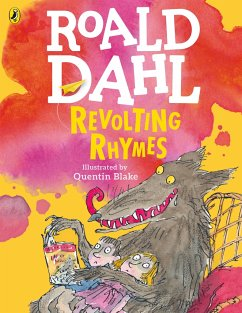 Revolting Rhymes (Colour Edition) - Dahl, Roald