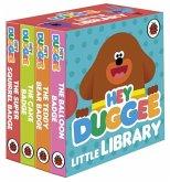 Hey Duggee: Little Library