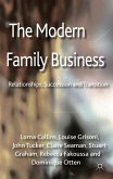 The Modern Family Business