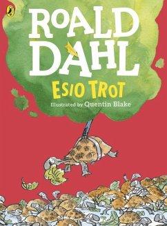 Esio Trot (Colour Edition) - Dahl, Roald