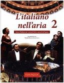 L'italiano nell'aria 2 (+CD audio)