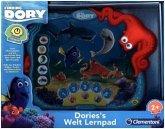 Finding Dory, Dorie's Welt Lernpad (Kinderspiel)