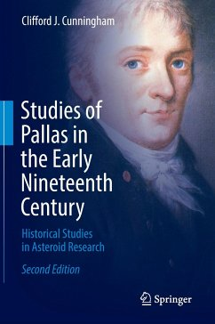 Studies of Pallas in the Early Nineteenth Century - Cunningham, Clifford J.