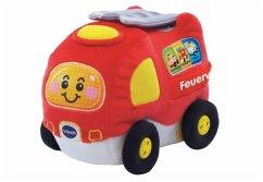 Tut Tut Baby Flitzer - Krabbelspaß Feuerwehr