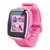 VTech 80-171614 - Kidizoom Smart Watch 2, rosa,