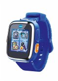 VTech 80-171604 - Kidizoom Smart Watch 2, Uhr blau