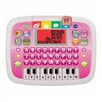 Musikspaß Tablet pink