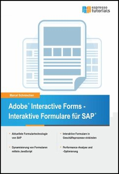 Adobe Interactive Forms - Interaktive Formulare...