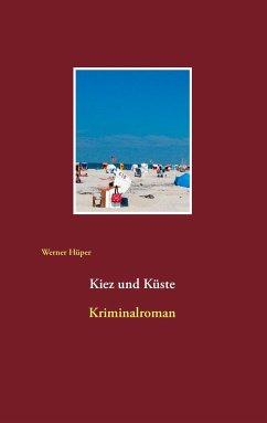 Kiez und Küste - Hüper, Werner