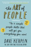 The Art of People (eBook, ePUB)