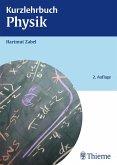 Kurzlehrbuch Physik (eBook, ePUB)