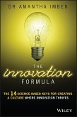 The Innovation Formula (eBook, PDF)