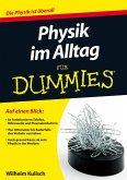 Physik im Alltag für Dummies (eBook, ePUB)