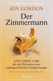 Der Zimmermann (eBook, ePUB)