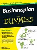 Businessplan für Dummies (eBook, ePUB)