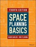Space Planning Basics (eBook, ePUB)