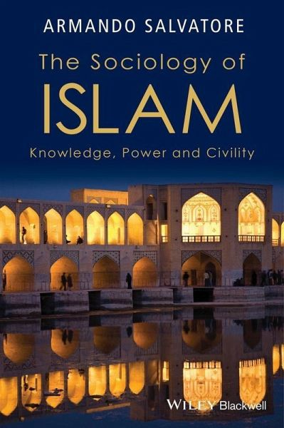 The Sociology of Islam (eBook, PDF)