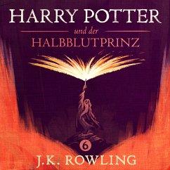 Harry Potter und der Halbblutprinz / Harry Potter Bd.6 (MP3-Download) - Rowling, Joanne K.
