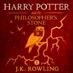 Harry Potter and the Philosopher's Stone (MP3-Download)