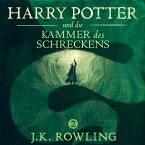 Harry Potter und die Kammer des Schreckens / Harry Potter Bd.2 (MP3-Download)