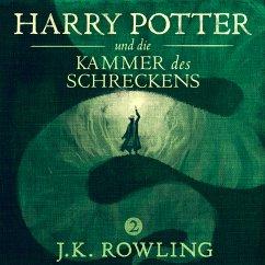 Harry Potter und die Kammer des Schreckens / Harry Potter Bd.2 (MP3-Download) - Rowling, Joanne K.