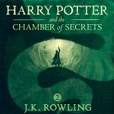 Harry Potter and the Chamber of Secrets (MP3-Download)