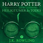 Harry Potter und die Heiligtümer des Todes / Harry Potter Bd.7 (MP3-Download)